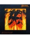 Santana : Marathon (LP)