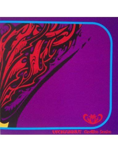 Ufomammut : Godlike Snake (LP)