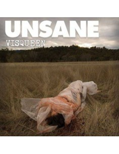 Unsane : Visqueen (LP)