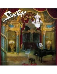 Savatage : Gutter Ballet (LP)