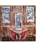 Napalm Death : Death By Manipulation (LP)