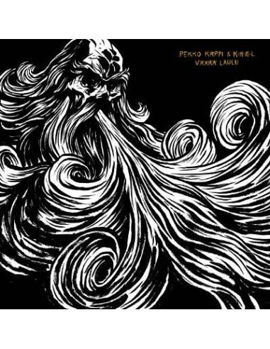 Käppi, Pekko & K.H.H.L : Väärä Laulu (LP)