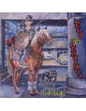 Leevi And The Leavings : Bulebule (LP) coloured vinyl