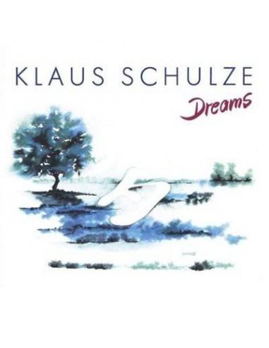 Schulze, Klaus : Dreams (LP) 2017 remaster