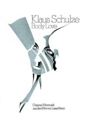 Schulze, Klaus : Body Love (LP) 2017 remaster