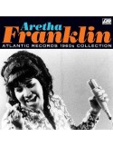 Franklin, Aretha : Atlantic Records 1960s Collection (6-LP)