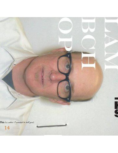 Lambchop : This (Is What I Wanted To Tell You) (LP)
