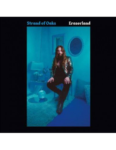 Strand Of Oaks : Eraserland (2-LP)