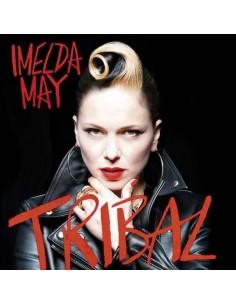 May, Imelda : Tribal (CD)