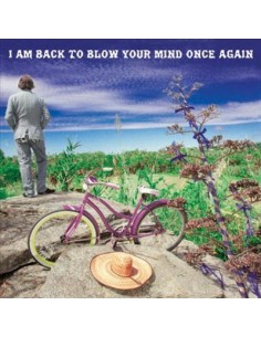 Buck, Peter : I Am Back To Blow Your Mind Once Again (LP)