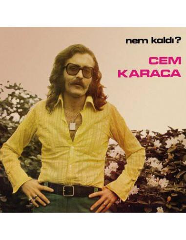Cem Karaca : Kardaslar (CD)