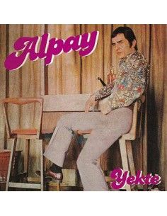 Alpay : Yekte (CD)