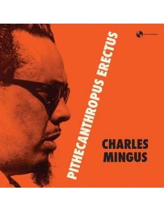 Mingus, Charles : Pithecanthropus Erectus (LP)