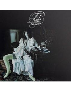 Frida : Ensam (LP)