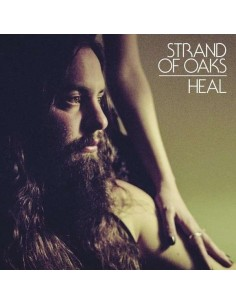 Strand Of Oaks : Heal (LP)