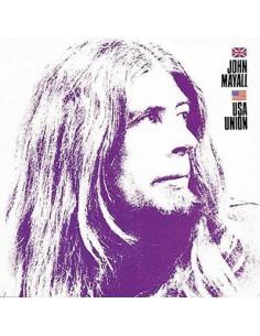 Mayall, John : USA Union (CD)