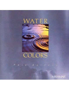 Bardens, Pete : Water Colors (CD)