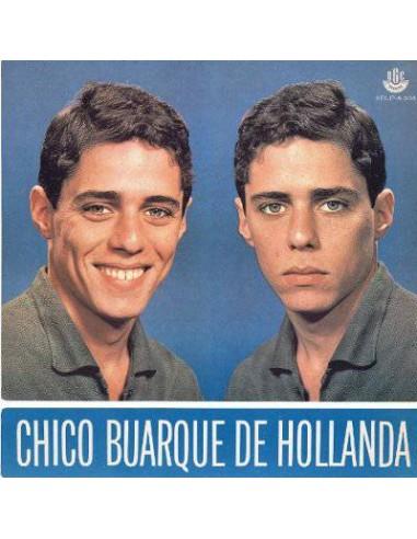 Buarque, Chico : Chico Buarque De Hollanda (LP)