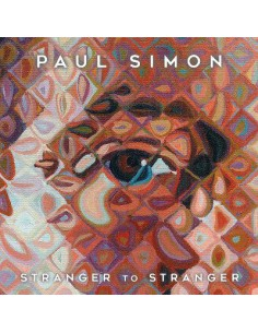 Simon, Paul : Stranger to stranger (LP)
