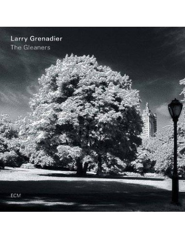 Grenadier, Larry : The Gleaners (LP)
