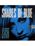 Don Rendell / Ian Carr Quintet : Shades of blue (LP)