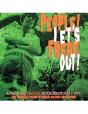 People! Let's Freak Out the irish rock rebellion1963-70 (5-CD)