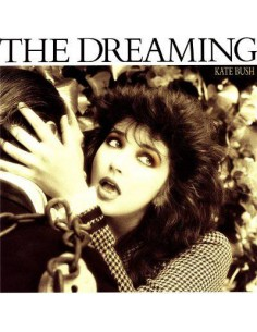 Bush, Kate : The Dreaming (LP)