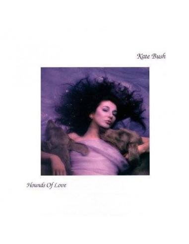Bush, Kate : Hounds Of Love (LP)