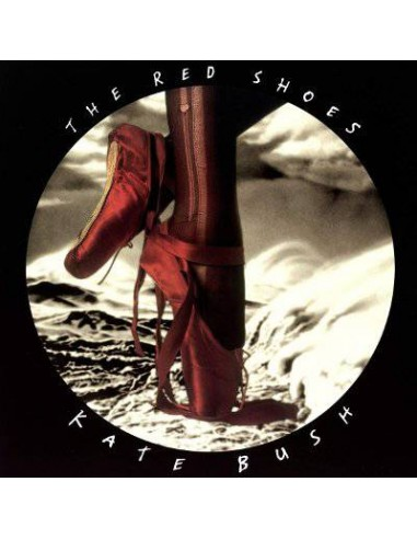Bush, Kate : The Red Shoes (2-LP)