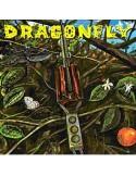 Dragonfly : Dragonfly (CD)