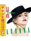 """Madonna : La Isla Bonita Super Mix (12"""") RSD 2019 green vinyl"""