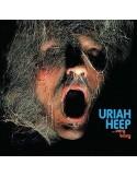 Uriah Heep : ...Very 'Eavy ...Very 'Umble (LP)