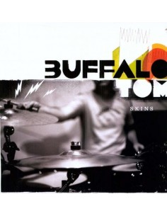 Buffalo Tom: Skins (LP)