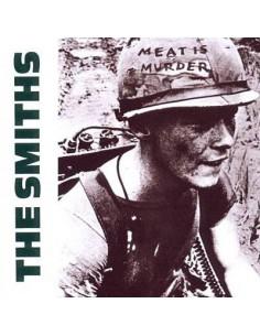 Smiths : MeatIs Murder (CD)