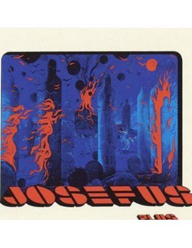 Josefus : Josefus (LP)