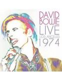 Bowie, David : Live Los Angeles 1974 (2-CD)