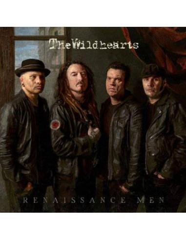 Wildhearts : Renaissance Men (LP)