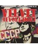 Velvet Revolution Volume Two - Psychedelic Rock From The Eastern Bloc 1968-1973 (CD)