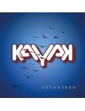 Kayak : Seventeen (2-LP + CD)