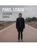 Sobral, Salvador : Paris, Lisboa (LP + CD)
