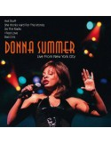 Summer, Donna : Live From New York City (2-LP)