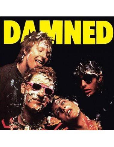 Damned : Damned (CD)