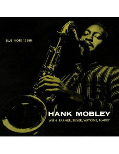 Mobley, Hank : Quintet (CD)