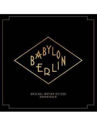 Babylon Berlin - Soundtrack (CD)