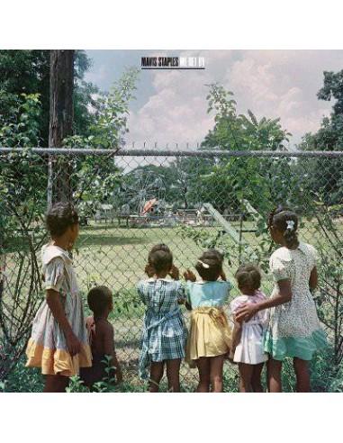 Staples, Mavis : We Get By (LP)