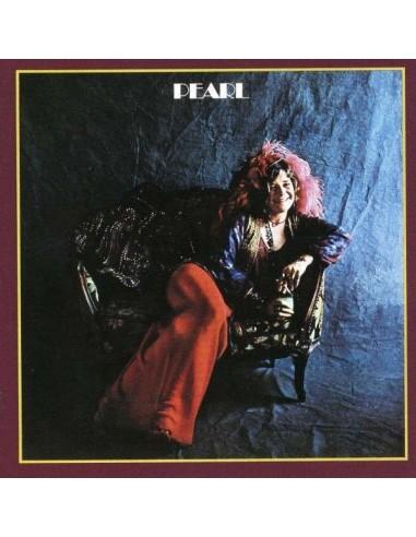 Joplin, Janis : Pearl (CD)