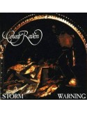 Count Raven : Storm Warning (2-LP)