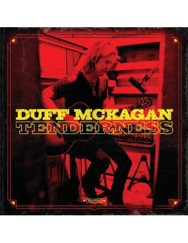 McKagan, Duff : Tenderness (LP)