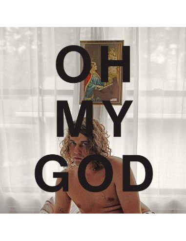 Morby, Kevin : Oh My God (CD)