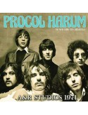 Procol Harum : A&R Studios 1971 (CD)